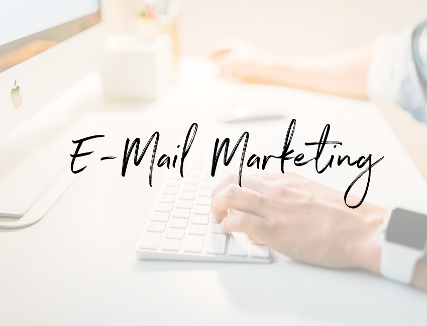 Cash auf Knopfdruck mit E-Mail Marketing